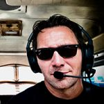 Tom Replogle - Aerial Photographer in Houston, Texas